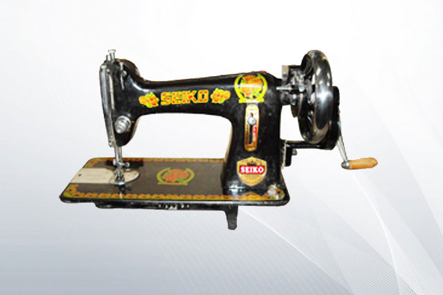Seiko Industries Domestic Sewing Machines Manufacturer